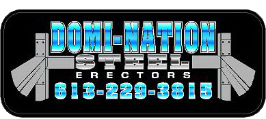 Domination Steel Erectors